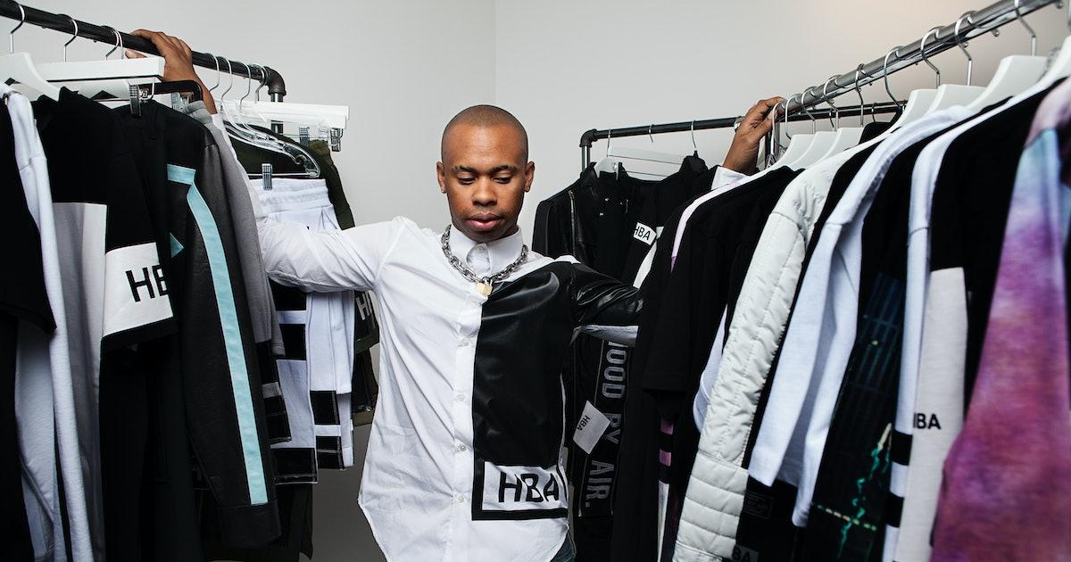 Hood by Air's comeback looks to shake up the luxury streetwear scene