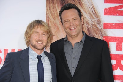 A Wedding Crashers sequel could still happen, according to director.