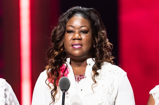 Sybrina Fulton is urging parents to do something now about systemic racism.