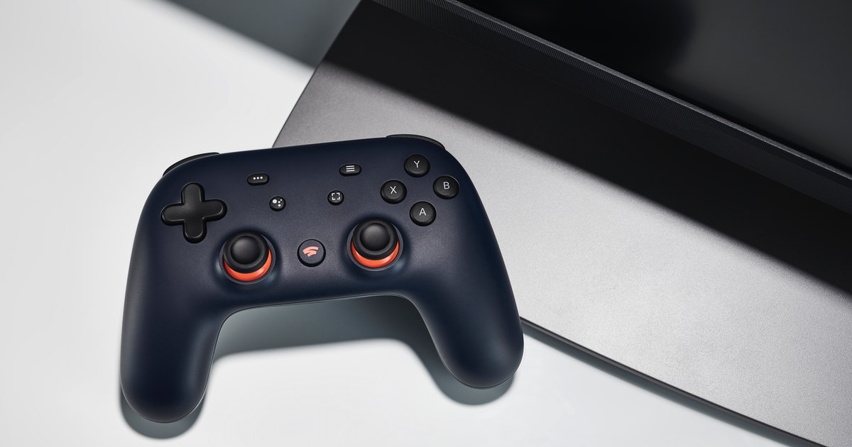 Stadia may be signing deals, but it's going to need better exclusives to succeed