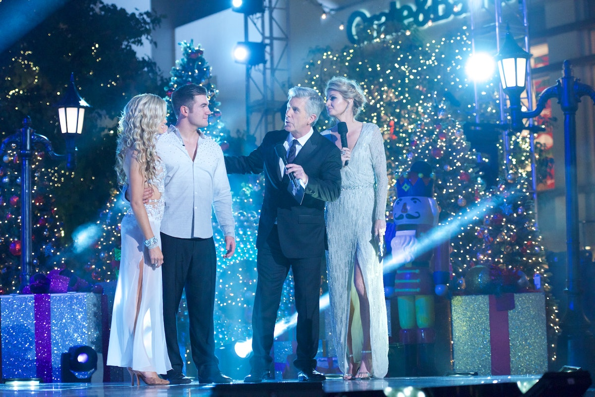 'DWTS' hosts are leaving