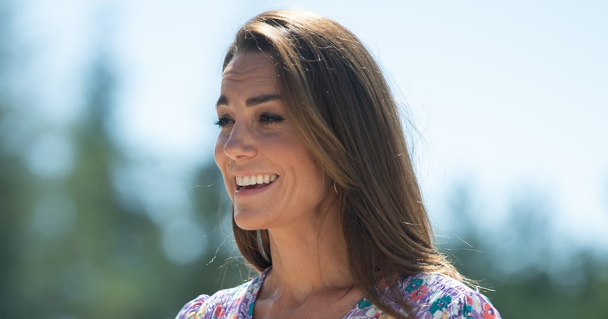 Kate Middleton Has Perfected The Art Of The Subtle Hair Refresh, & Her New Chop Is Proof