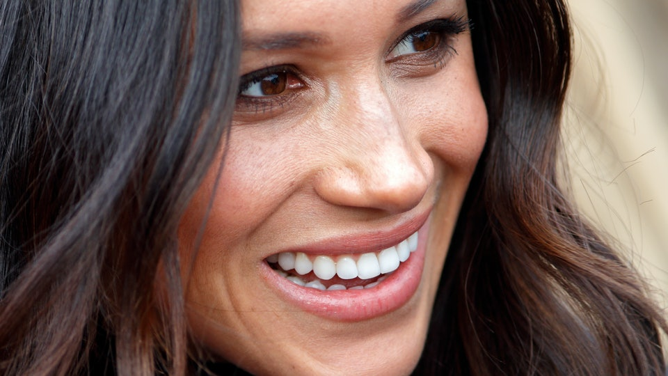 Meghan Markle talked to young women as part of a recent summit for women in leadership.