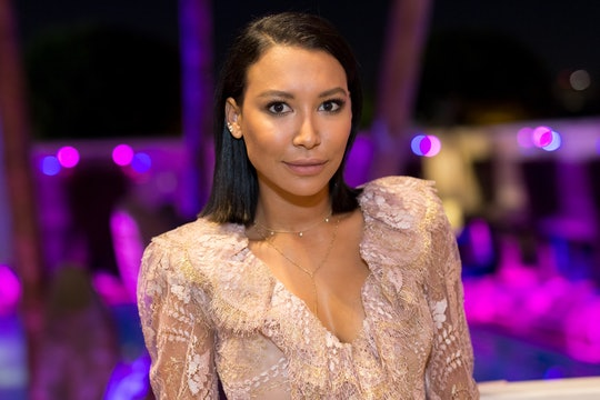 Naya Rivera's family released a statement about her death.