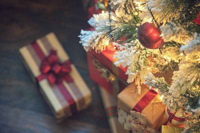 christmas, presents