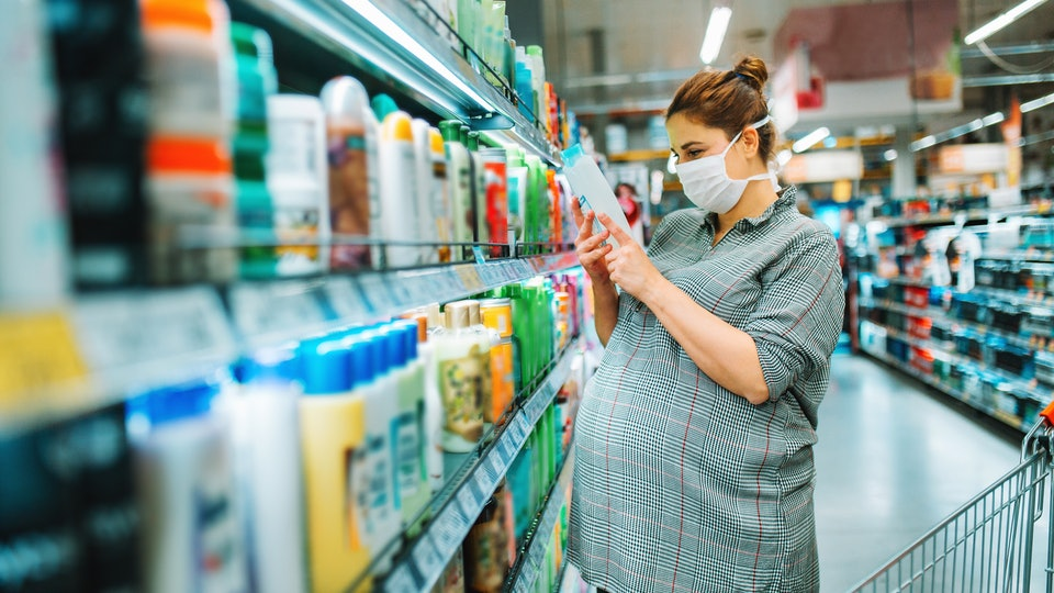 Walmart will require all shoppers to wear face masks when inside their stores,