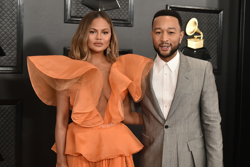 Chrissy Teigen Blocked 1 Million Users On Twitter Amid Epstein Conspiracy Theories