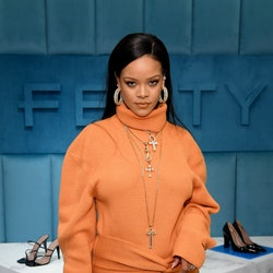 Rihanna is launching Fenty Skin on July 31