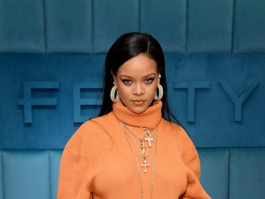 Rihanna is launching Fenty Skin on July 31