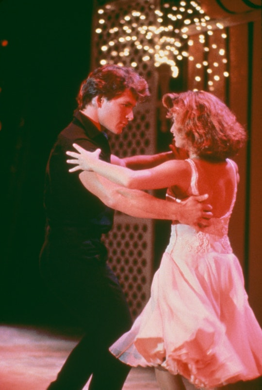 A new 'Dirty Dancing' movie could be in the works