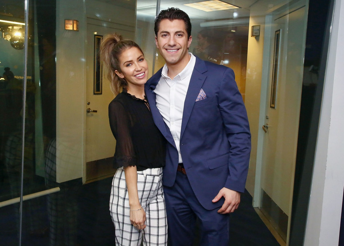 aitlyn Bristowe and Jason Tartick's quotes about each other are too adorable for words.