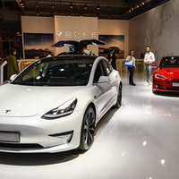 Musk Reads: Tesla market share continues to surge