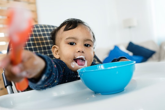 The Dietary Guidelines Advisory Committee has released dietary guidelines for babies and toddlers.