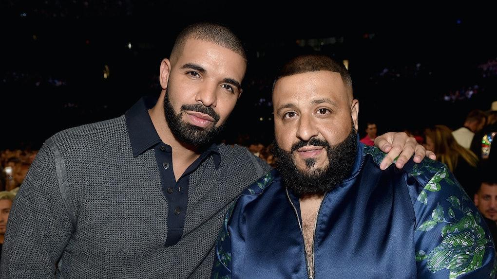 "Drake & DJ Khaled's ""Greece"" Lyrics May Shout Out Adonis' Mom Sophie Brussaux."