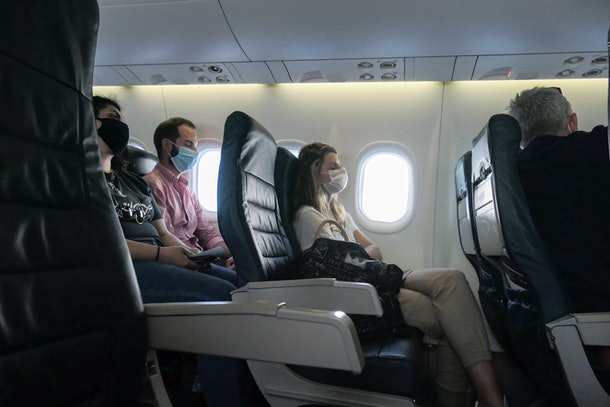 Here's what to know about flying in fall 2020 during the coronavirus pandemic.
