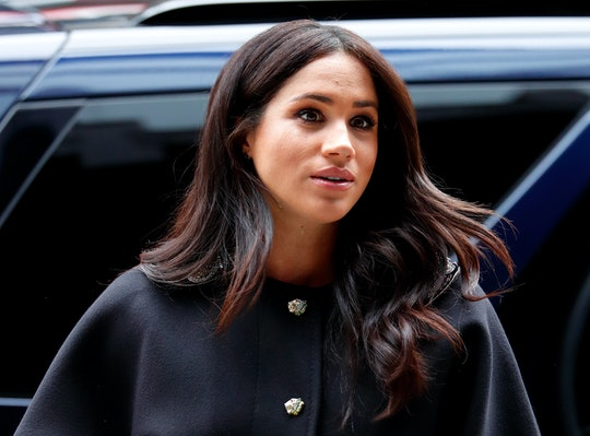 """Meghan Markle says she felt """"unprotected"""" by the monarchy during her pregnancy."""
