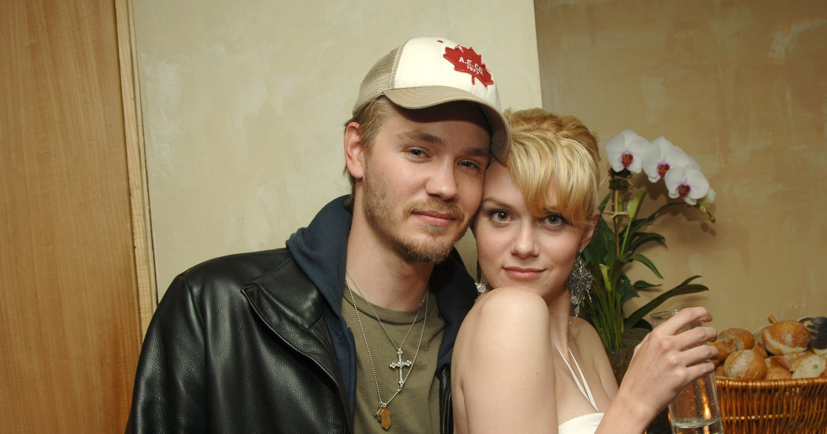 Chad Michael Murray's Birthday Message To Hilarie Burton Is Full Of 'OTH' Nostalgia