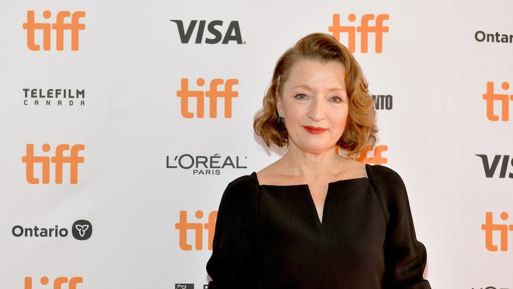 Lesley Manville will star in 'The Crown'