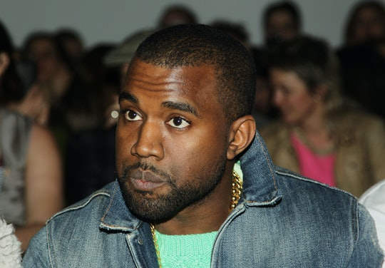While speaking in South Carolina at his first presidential campaign event, Kanye West suggested pregnant women be given $1 million to discourage abortion.