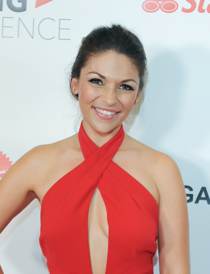 Former Bachelorette DeAnna Pappas Stagliano now.