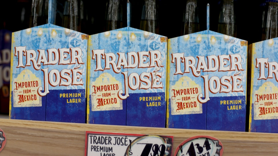 Trader Joe's has vowed to change the names on select items after an online petition gained widespread support.
