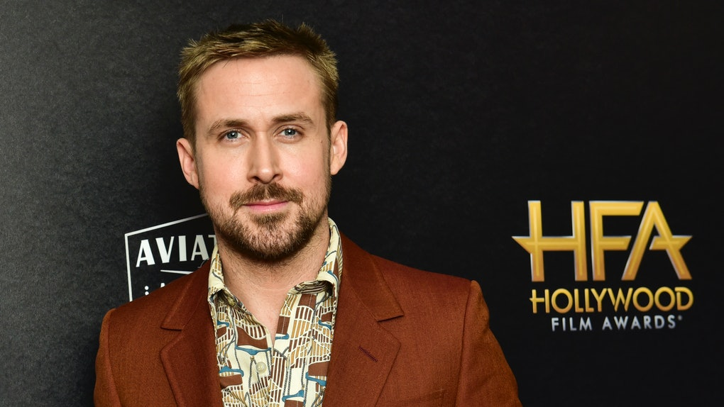 Ryan Gosling will star in 'The Gray Man' on Netflix with Chris Evans