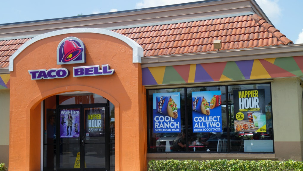 Taco Bell's menu changes coming August 2020 will get rid of some vegetarian favorites.