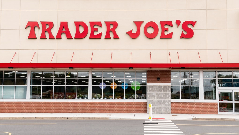 """Trader Joe's is retiring certain product names after a petition circulated calling the branding """"racist."""""""