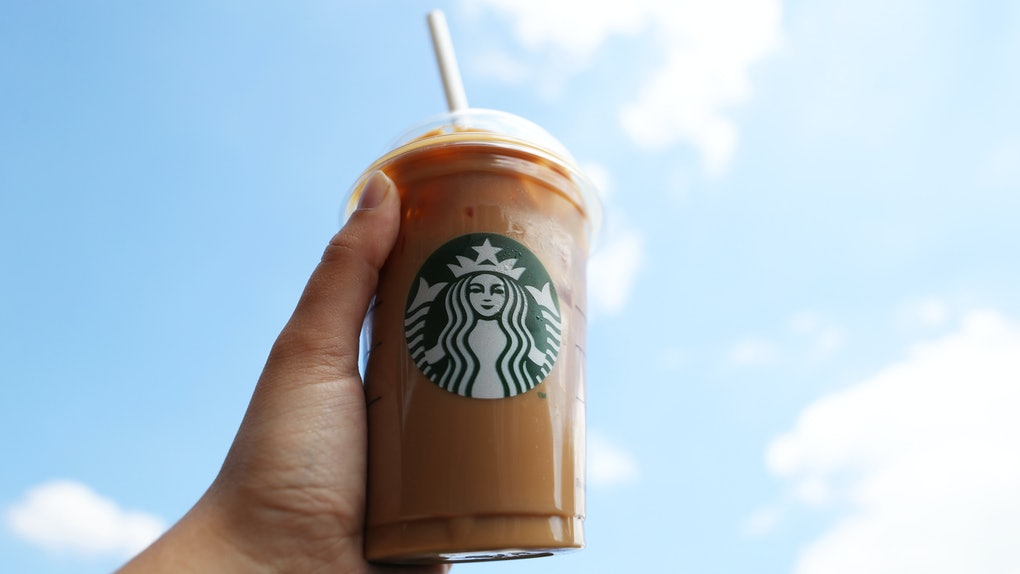 These new Starbucks Rewards payment methods for fall 2020 include convenient options.