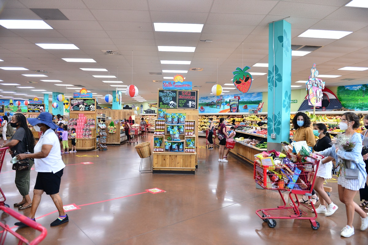 Trader Joe's said it was already planning to get rid of the Trader Jose, Trader Ming's, and Arabian ...
