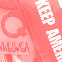 Twitter thinks it can 'stop what's coming' with massive purge of QAnon