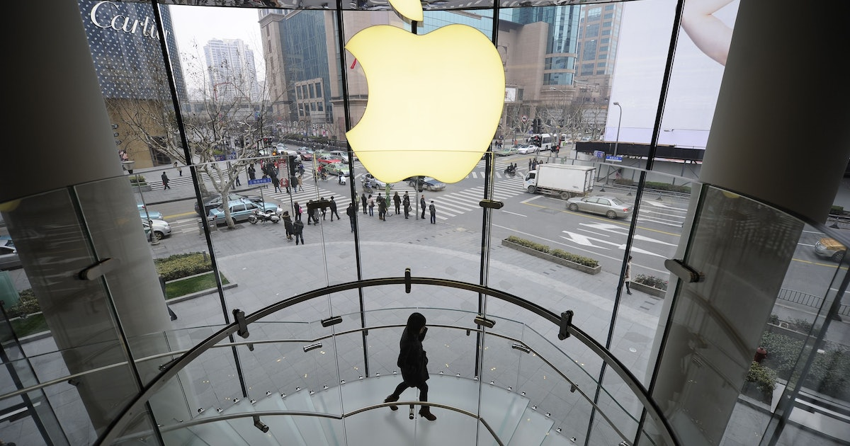 Apple's study into marketplace commissions is a joke