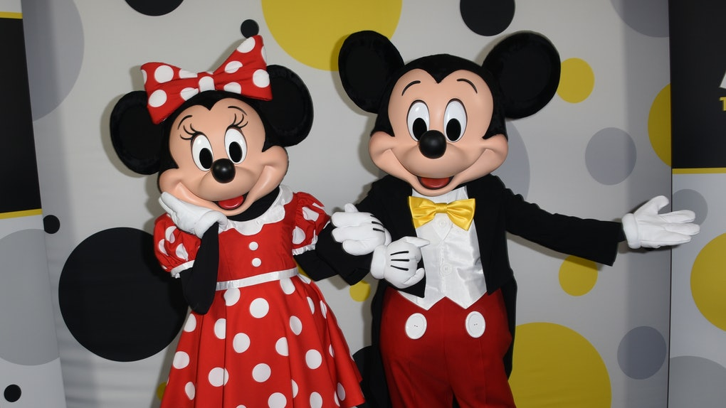 Farm Rich's Disney Mickey Mouse & Friends Mozzarella Shapes are so magical.