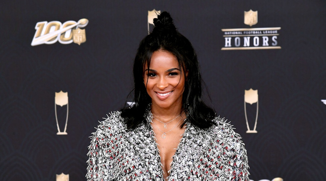 Ciara has debuted two new stunning hair transformations in the last week.