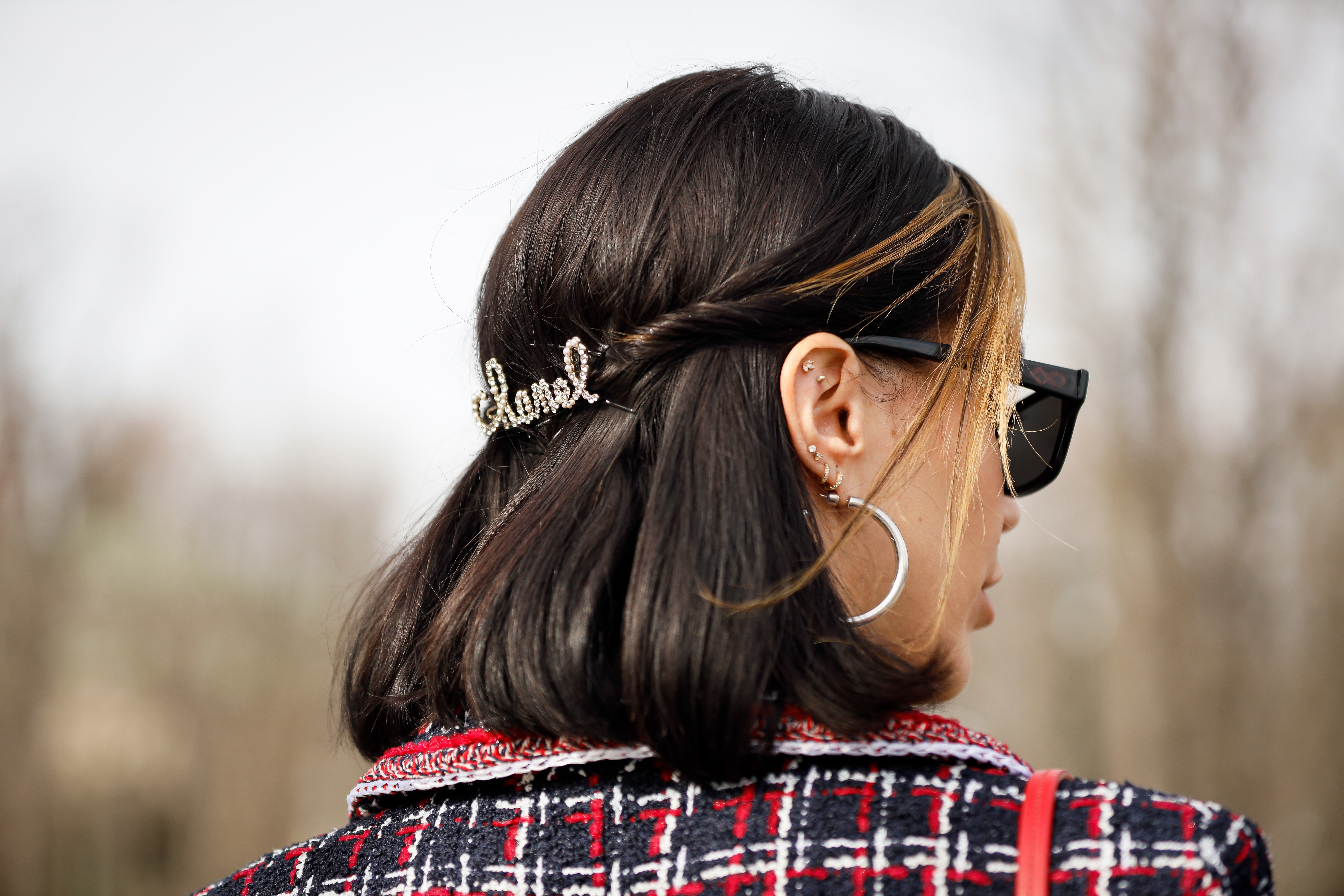 13 Cool Cartilage Earrings & How To Switch Them Out Safely