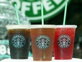 Here's how long Starbucks' Summer Game will last.