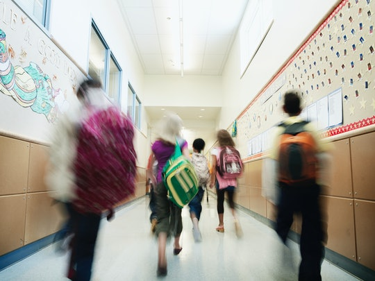 CDC hopes to send kids back to school this fall.