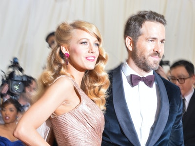 Taylor Swift might have revealed the name of Blake Lively's third daughter.