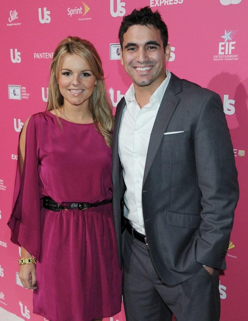 Roberto Martinez has found love outside of The Bachelorette.