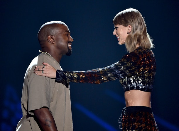 "Is Taylor Swift's ""Mad Woman"" about Kim Kardashian and Kanye West? Here's what to know."