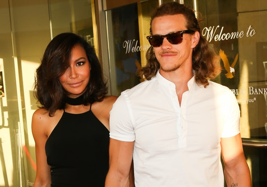 Ryan Dorsey broke his silence about Naya Rivera's death, writing that their son will always remember...