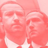 Zuckerberg wants Congress to know Facebook is just being 'patriotic'
