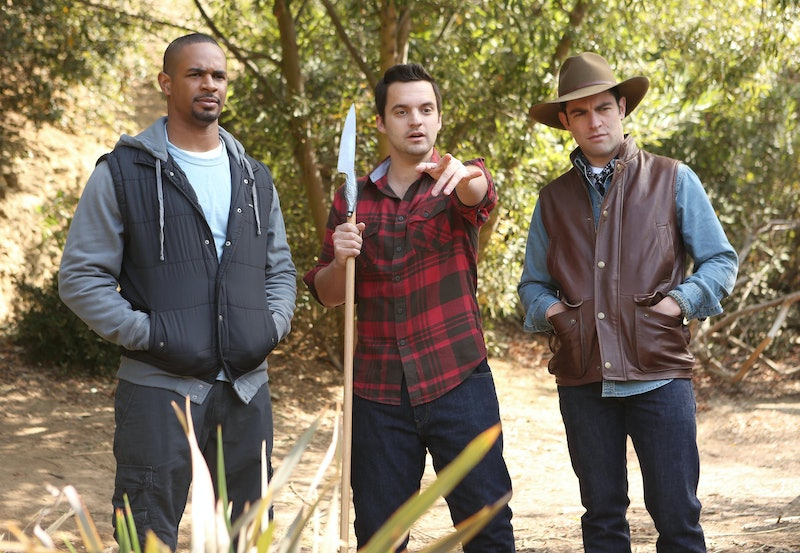 Jake Johnson's 'Hoops' Will Feature Some 'New Girl' Cast Reunions