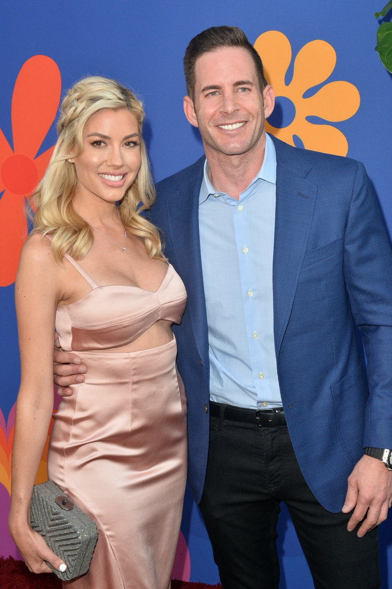 'Selling Sunset' star Heather Rae Young and Tarek El Moussa