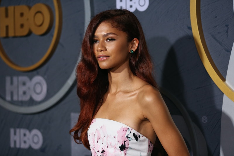 Zendaya Was Just Nominated For Her First Emmy