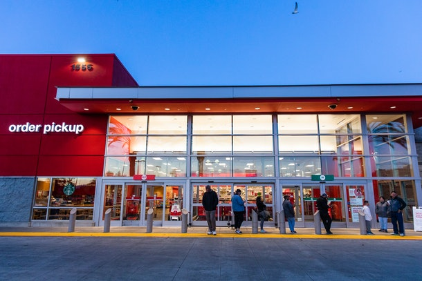 While Target is closing stores on Thanksgiving Day, it'll be offering holiday deals starting in October.