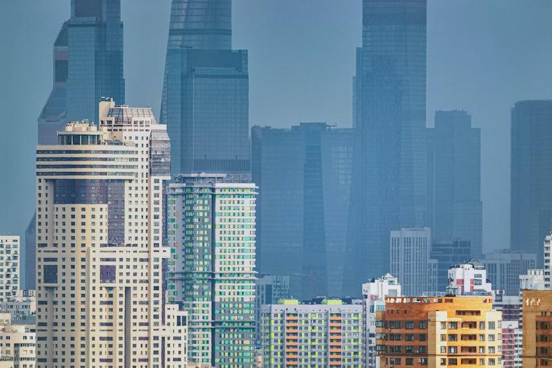 buildings, new, gentrification