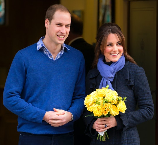 Prince William once bought Kate Middleton a very impersonal gift.