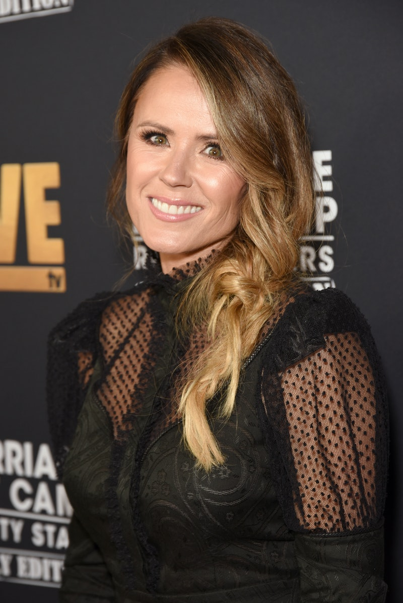 Trista Sutter reveals why The Bachelorette is more successful than The Bachelor.