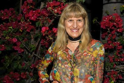director Catherine Hardwicke